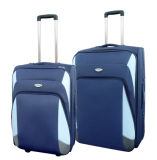 600d Polyester Travel Luggage (HTS-040)