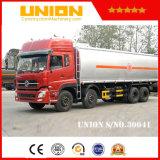 Dongfeng Tianlong 25 Cubic Oil Tank Truck