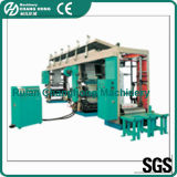 4 Colour Paper Flexo Printing Press Machine (CH884 series)