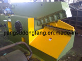 Metal Shearing Machine to Cut Scrap Copper (Q43-160)