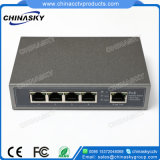 4 +1 Ports Poe Power Supply Network Switch (POE0410)