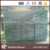 Chinese Alpine Black Marble Slab for Floor Tile
