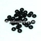 Durable Mini Rubber O Shape Ring
