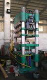 Plate Vulcanizing Press (Pole) / Moulding Press/Rubber Press Machine