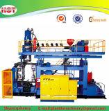 HDPE Plastic Fuel Oil Tank Blowing Making Machine