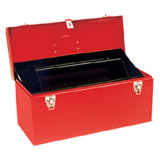 Powder Tool Box with Trays (TBP135)
