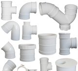 PVC Pipe Fittings Reducing Elbow for Water Supply