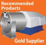 Two-Stage Titanium Alloy Pusher Centrifuge/Salt Centrifuge/Salt Produce Centrifuge