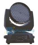108*1W/3W LED Moving Head Wash Light