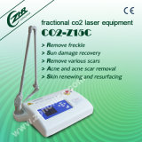 2013 Hot Selling Fractional Scar Removal CO2 Machine