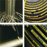 Steel Wire Rubber Hose