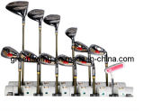 Hot Selling and Most Popular Custom Fitness Golf Clubs