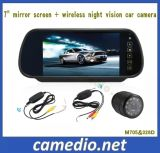 7inch Wireless Car Reversing Camera System /Kit