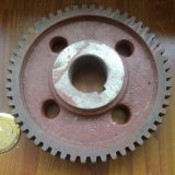 Customized Gear Box for Mining Equipment