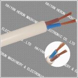 Power Cable, Electric Cable, PVC Insulation Round Cable