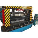 Auto Steel Silo Corrugated Sheet Roll Forming Machine-Bosj