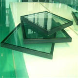 5+9A+5mm Flat Clear Insulated Glass for Building