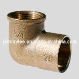 Bronze Fitting FXC Elbow