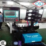Fixed Arm CNC Plasma Flame Metal Stainless Steel Cutting Machine