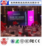 Lightweight P6 High Brightness HD Indoor Full Color LED Screen Display for Stage Performance