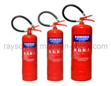Brasil Style ABC Fire Extinguisher