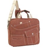 Jean Fabric Laptop Bag/ Fashional Laptop Sleeve
