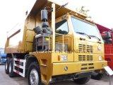 Sinotruk Mining Dump Truck (ZZ5707S3640AJ)