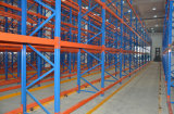 Warehouse/Storage Steel/Metal Heavy Duty Pallet Rack/Racking (JW-HL)