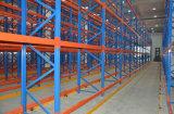 Warehouse/Storage Steel/Metal Heavy Duty Pallet Rack/Racking (JW-HL)