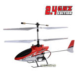 Mini 2.4G RC 4CH Helicopter (RH-9998)