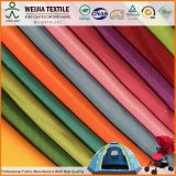 420d Polyester Oxford Fabric PU Coated for Bags Tents Lining Furniture