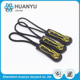 Garment Accessories Nylon Plastic Cord Zipper Puller