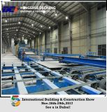 Construction Machinery for Gypsum Board Plant