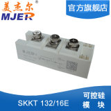 Diode Module Skkt 132A 1600V Semikron Type
