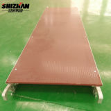 Portable Aluminum Wooden Scaffold Boards