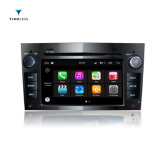 Timelesslong S190 Platform Android 7.1 2DIN Car Radio Video GPS DVD Player Forastra/Vectra/Antara with /WiFi (TID-Q019)