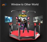 China Supply HTC Vive Funny Vr Game Machines