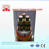 Copper Conductor Rubber Sheathed Cable