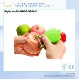 Fashion Stainless Steel Apple Fruit Skin Peeler Knife