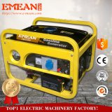 AC Single Phase 2kw Gasoline Generator Set