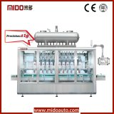 High Precision Filling Machinery for Liquid Filling Line