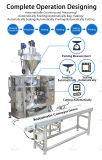 Large Vertical Automatic Packing Machine for Food Granule and Powder