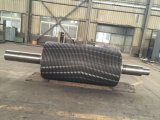 Casting AISI4140steel Roller Used for Sugar Mills