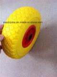 PU Foam Wheel Supplier / PU Foam Wheel Factory