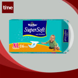 Super Dry Sleepy Baby Diaper Made in China Products
