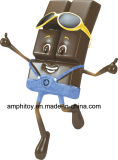 Customized Chocolate Character Mascot Costume