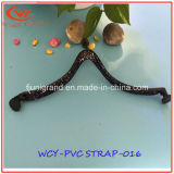High Quality Men and Women Slipper Upper PVC Strap