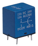 High Quality Jzc-22f Type of Power Relay
