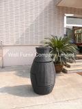 3-PC Garden Patio Set/ Garden Chair/ Rattan Patio Chair