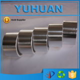 Free Samples Waterproof Silver Aluminium Foil Jumbo Roll for Air Conditioners